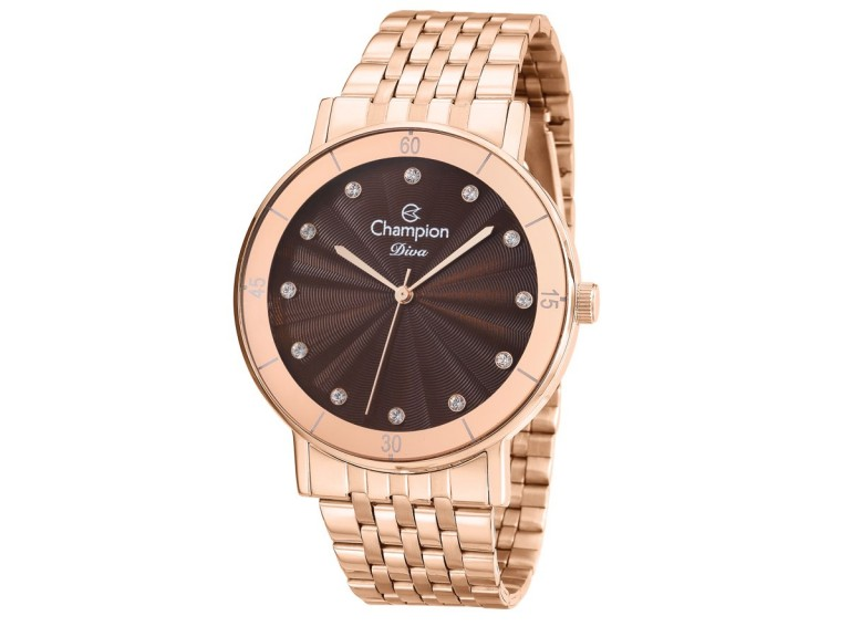 Wristwatch Diva CN29703R - Champion Watches